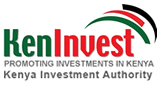 Kenya Investment Authority Logo