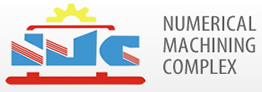 Numerical Machining Complex (NMC) - Ministry of Industry, Trade ...